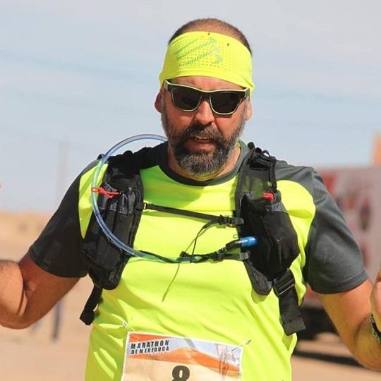 Marathon Merzouga