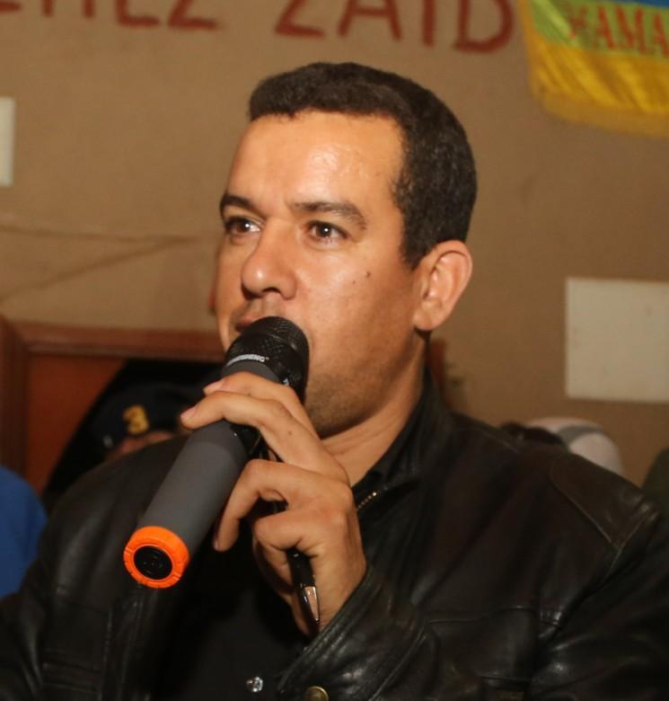 Cherif Alaoui